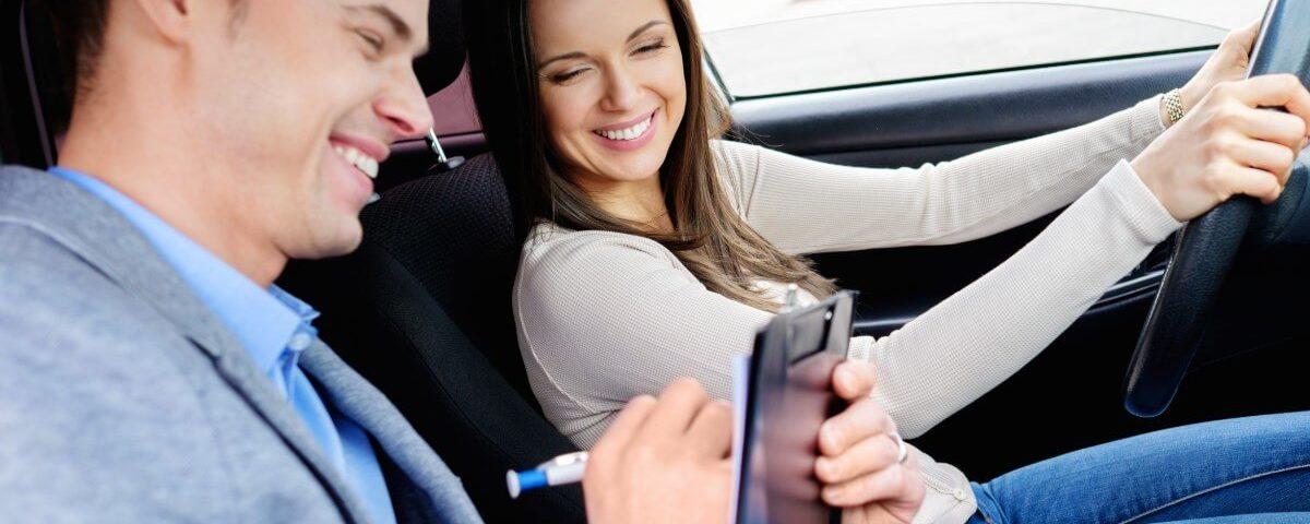 3 Benefits of Attending Driving School